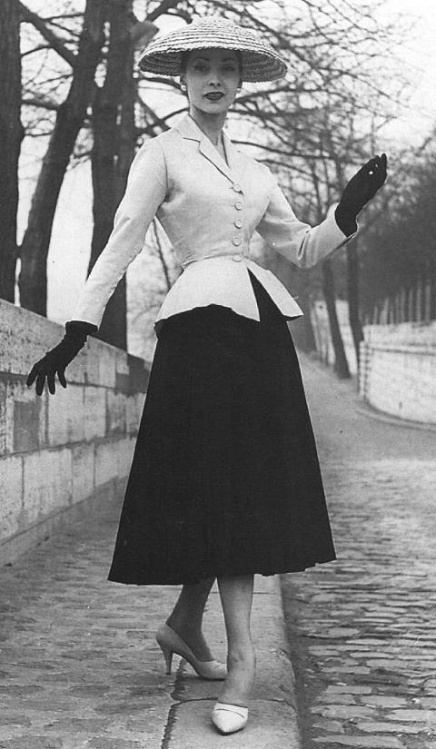 Gosto de Canela - New Look Dior