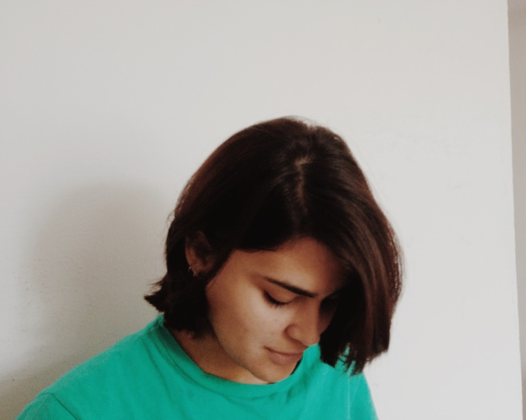 Gosto de Canela - cabelo curto